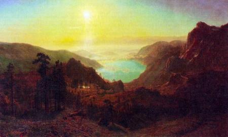 Albert Bierstadt 013