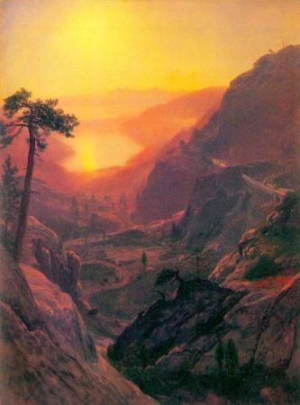 Albert Bierstadt 014