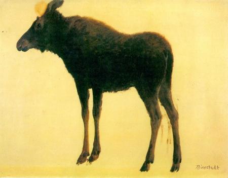 Albert Bierstadt 015