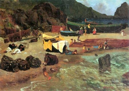 Albert Bierstadt 017