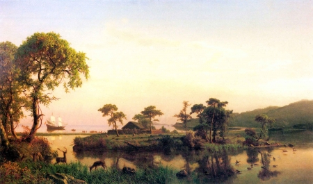 Albert Bierstadt 020