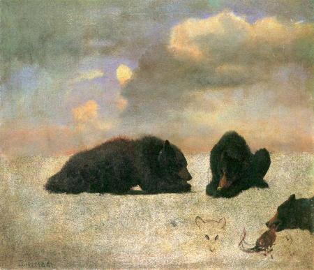 Albert Bierstadt 021