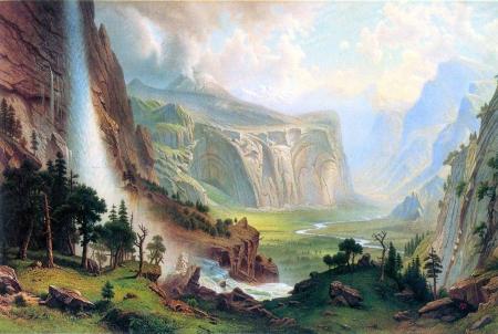 Albert Bierstadt 022