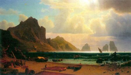Albert Bierstadt 024