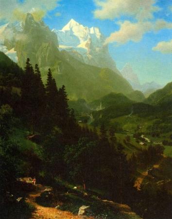 Albert Bierstadt 025