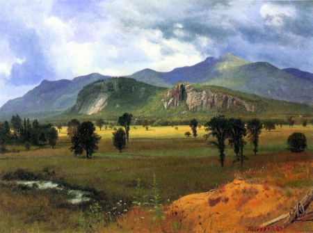 Albert Bierstadt 026