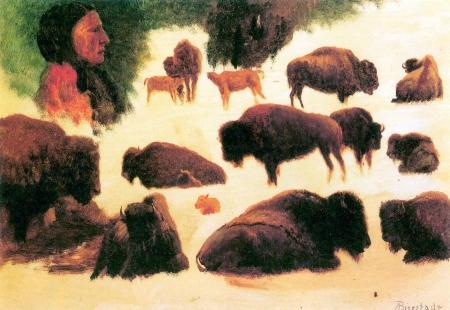 Albert Bierstadt 042