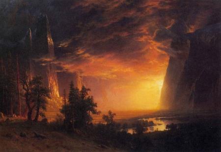 Albert Bierstadt 046