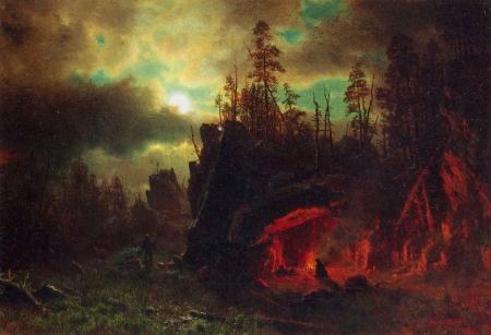 Albert Bierstadt 059