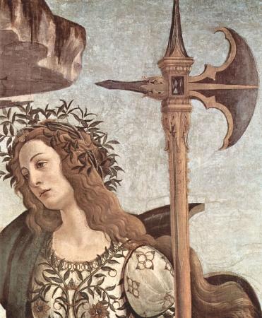 Botticelli Sandro 007