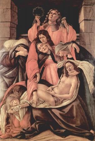 Botticelli Sandro 016