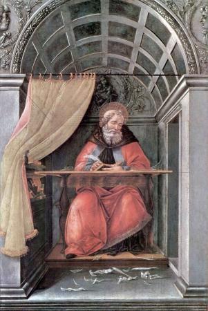 Botticelli Sandro 030