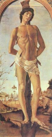 Botticelli Sandro 031