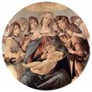 Botticelli Sandro 035