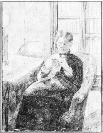 Cassatt Mary 005