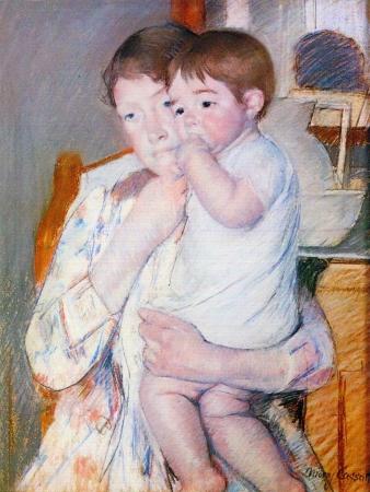 Cassatt Mary 006