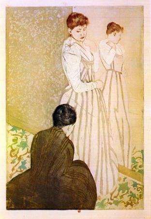 Cassatt Mary 009
