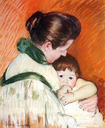 Cassatt Mary 050