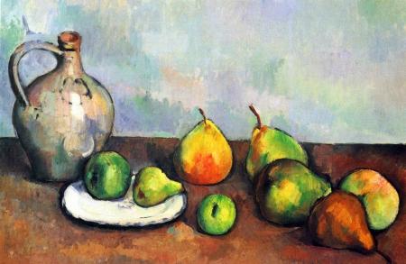 Paul Cezanne 005