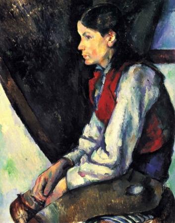 009 Paul Cezanne