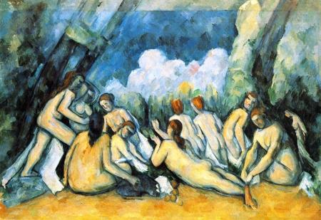 Paul Cezanne 017