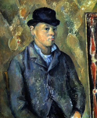 Paul Cezanne 026