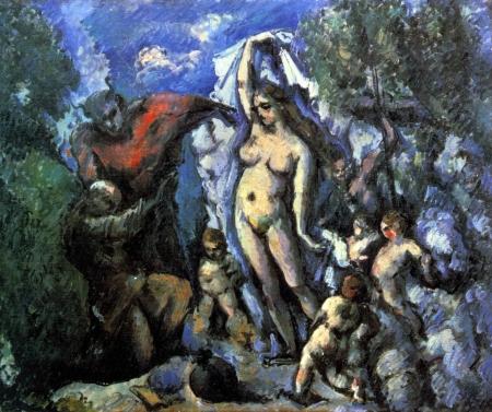 Paul Cezanne 044