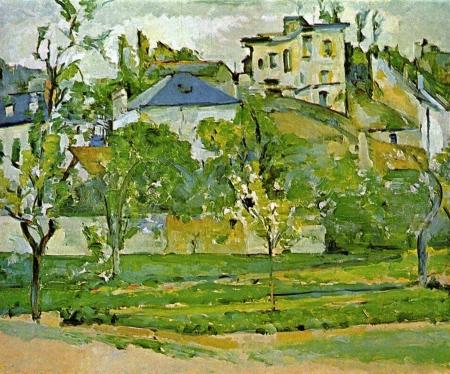 Paul Cezanne 006