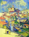 Paul Cezanne 007