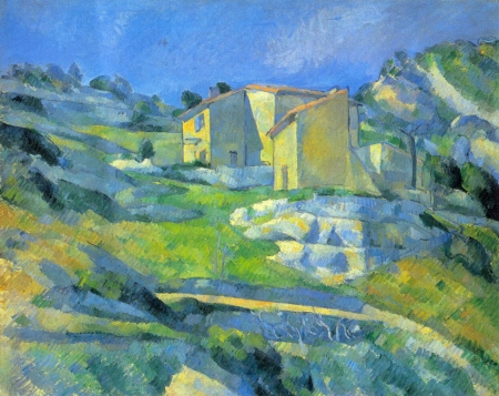 Paul Cezanne 010
