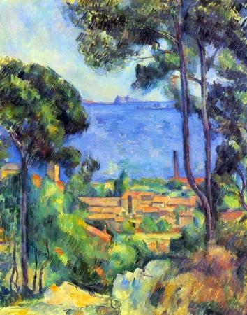 Paul Cezanne 016