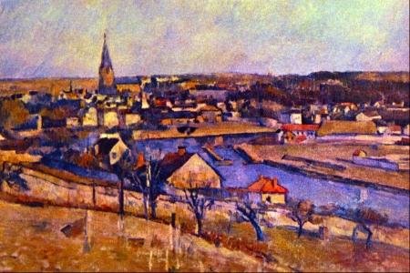 Paul Cezanne 018
