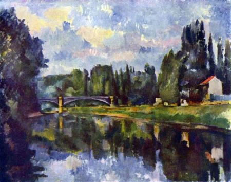 Paul Cezanne 023