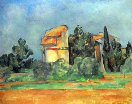 Paul Cezanne 030