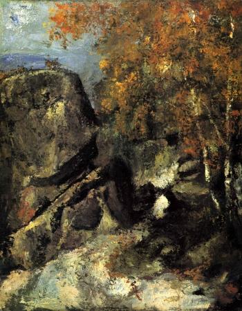 Paul Cezanne 035