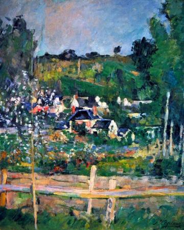 Paul Cezanne 041