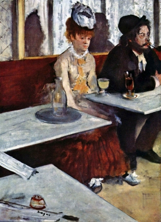 Edgar Degas 001