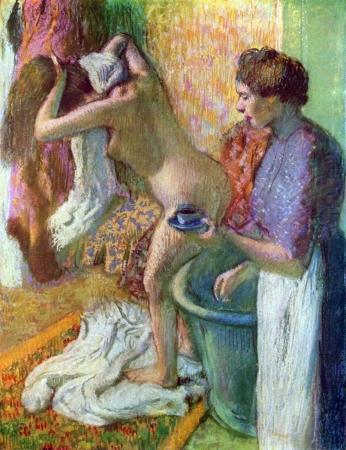 Edgar Degas 002