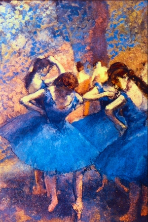 Edgar Degas 007