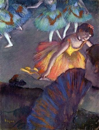Edgar Degas 008