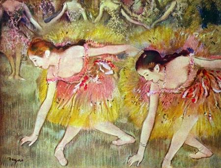 Edgar Degas 010