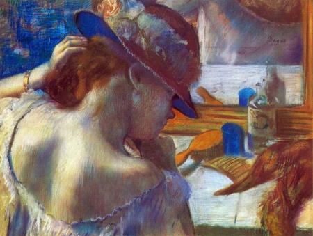 Edgar Degas 011