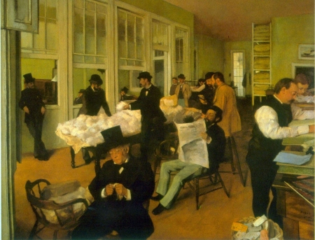 Edgar Degas 014