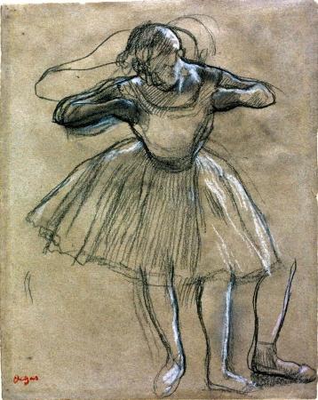Edgar Degas 019