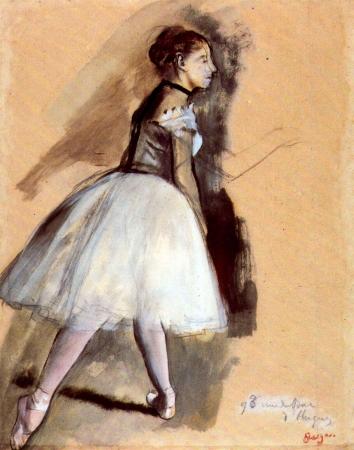 Edgar Degas 021