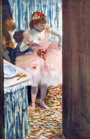 Edgar Degas 022