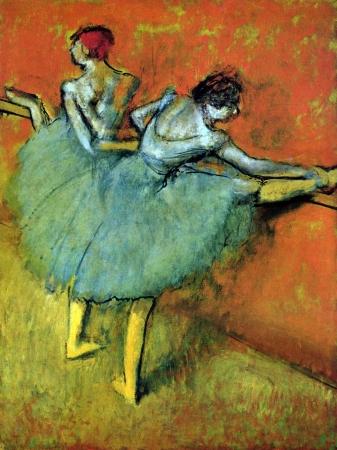 Edgar Degas 024