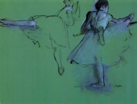 Edgar Degas 025
