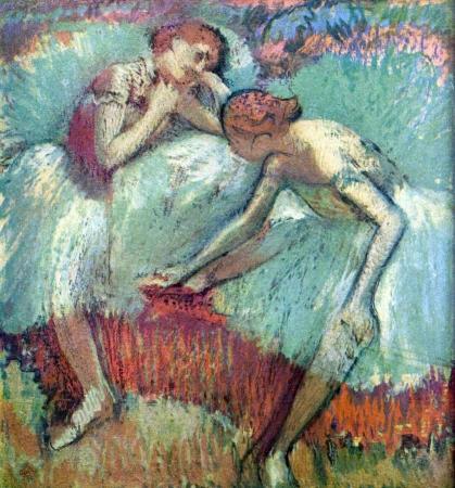 Edgar Degas 027