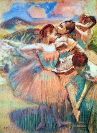 Edgar Degas 029